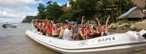 Vallarta Adventure Speedboat